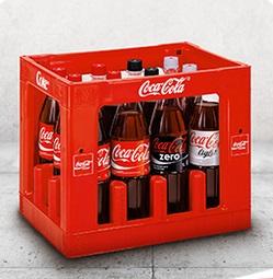 coke.de gewinnspiel vio