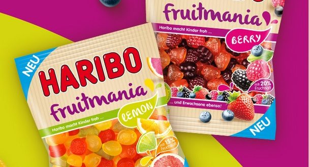 haribo fruitmania probierpaket gewinnen proben kostenlos gratisproben produktproben. Black Bedroom Furniture Sets. Home Design Ideas